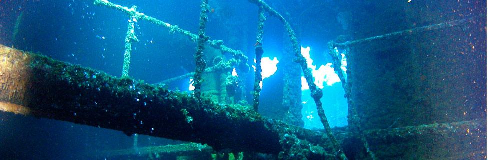 The SS Thorfinn